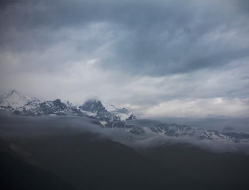 Tibet & Nepal